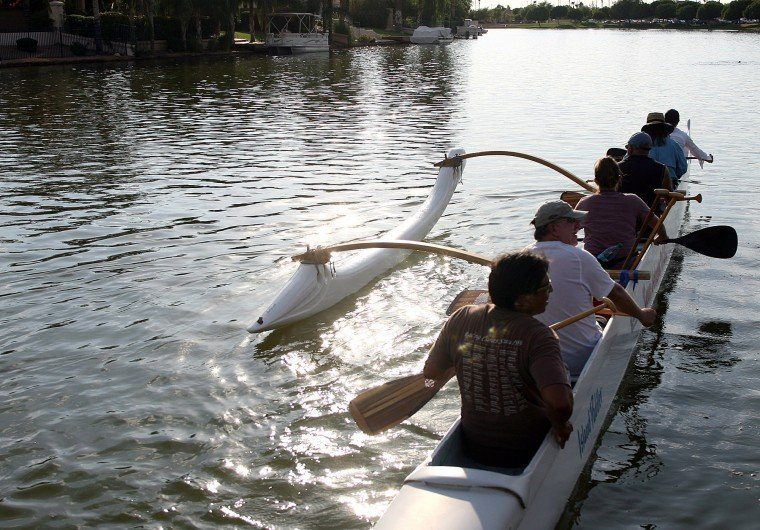 Team Arizona Outrigger Canoe Club