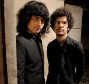 Mars Volta will perform at Dodge Oct. 1