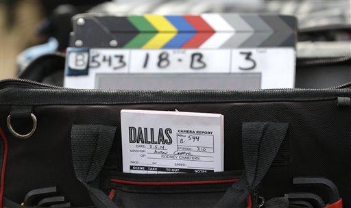 TV Dallas