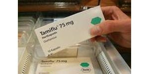 Bird flu virus resistant to Tamiflu