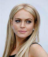 Lindsay Lohan booked on suspicion of DUI