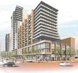 High-rise proposed on former Tempe bar site
