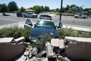 Gilbert hit with dozens of town vehicle claims