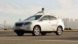 Google Cars