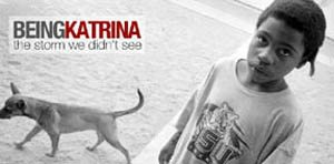Being Katrina