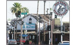 Downtown Scottsdale works to unite interests