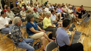 Residents pitch southwest Mesa Cubs facility