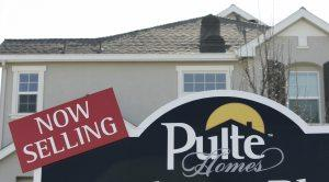 Pulte Homes to buy Centex in $1.3B deal