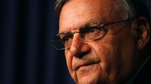 Arpaio demands investigation of feds