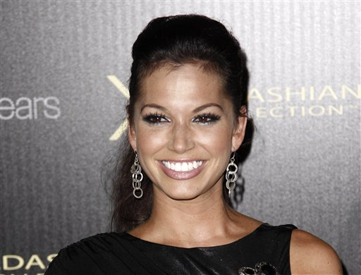 Melissa Rycroft