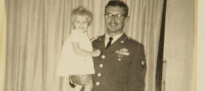 Fallen Mesa soldier's family found