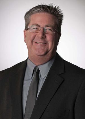 Kevin Rolfe