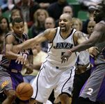 Suns defeated by Jazz 107-99