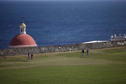 Travel-Trip-5 Free Things-Puerto Rico