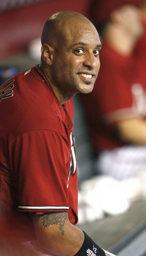 Bordow: D-Backs need Clark to make postseason