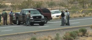 2 carjack suspects dead after Interstate 8 chase