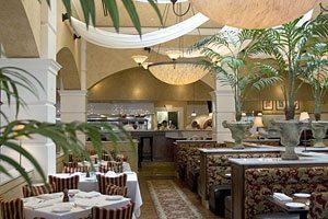 Decor outshines uneven cuisine at Brio Tuscan Grille