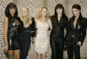 Spice Girls concerts canceled