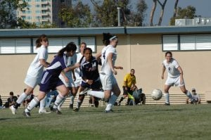 East Valley Victories: E.V. soccer teams dominate in San Diego