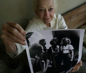 Events of Pearl Harbor changed path for Scottsdale woman