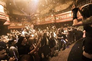 Vegas Nightclub-Obscenity Complaint