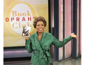 Winfrey chooses Sidney Poitier memoir