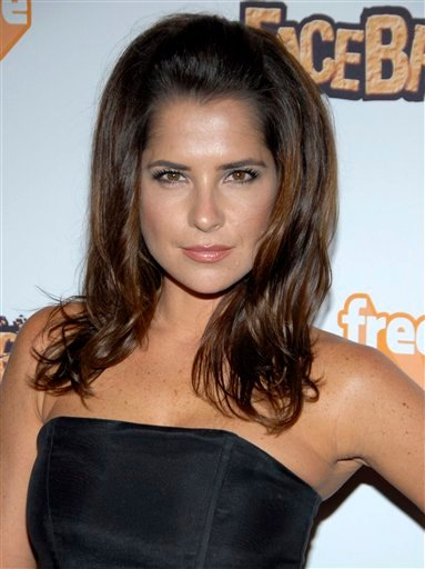 Kelly Monaco