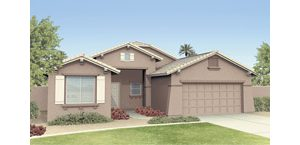 Montalbano Homes - Your Builder of Choice in Pinal County