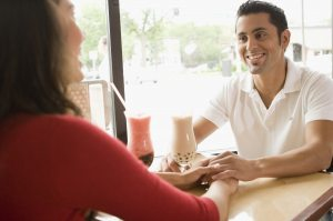 Get creative: Dating in the time of recession