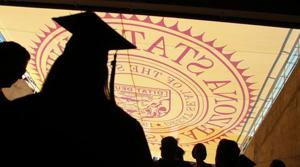 Arizona universities look to boost degrees