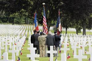 Memorial Day Holiday Notice