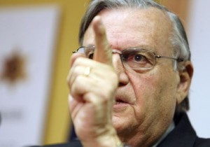 Grand jury hears testimony in Arpaio probe