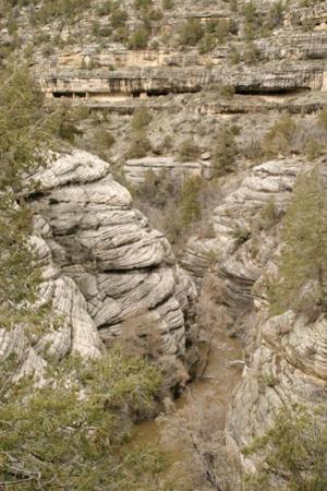 Walnut Canyon National Monument