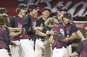 Photos: Hamilton vs Chaparral baseball