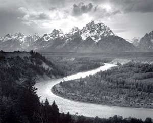 Ansel Adams show at Phoenix museum