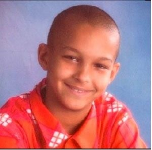 Missing boy located in Mesa