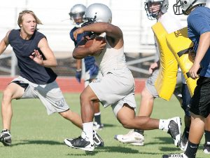 Football preview: Willow Canyon
