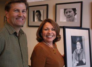 Healthcare exhibit raises cancer awareness