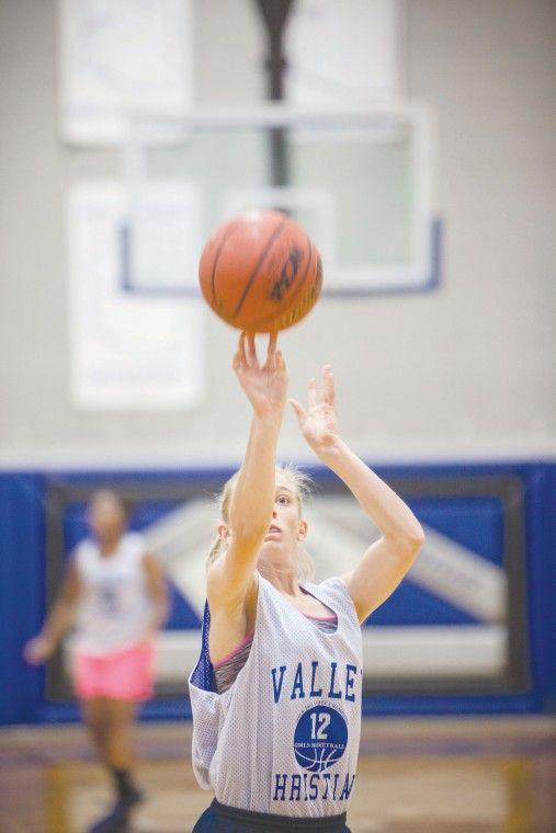 VCHS Girls Basketball