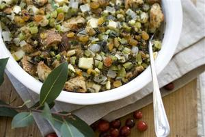 Food Thanksgiving Stuffing