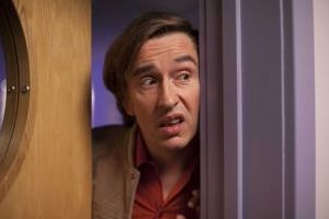 Film Review Alan Partridge
