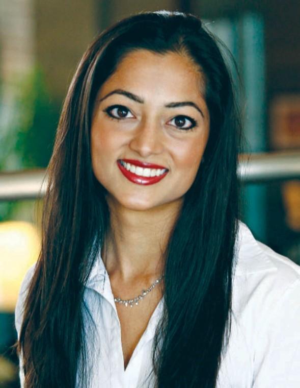 Dr. Rashmi (Rush) Bhatnagar, DMD, MPH,