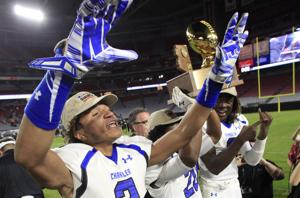 Photos: DI State Championship Football