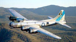Flying museum lands in Chandler