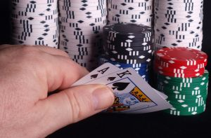 Family Fun Poker Night