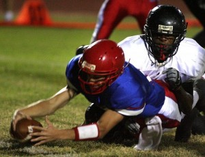Mountain View clinches region title against Red Mountain