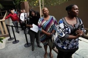 Arizona unemployment drops to 7.8 percent