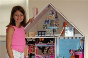 Homes-Dollhouses