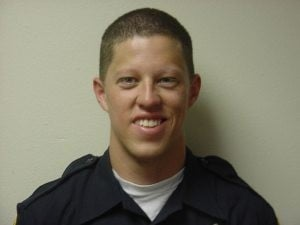 Safety violations found in officer's fatal fall