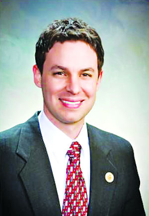 <p>State Rep. J.D. Mesnard is a second-term Arizona legislator. Mesnard represents District 17, representing Chandler and Sun Lakes.</p>